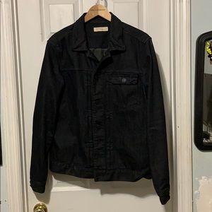 AllSaints rill denim jacket